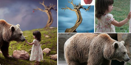 Basic Photoshop Workshop for Kids Age 9 to 14 tickets