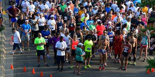 MIU Men's Health Foundation's Run for The Ribbon Run/Walk
