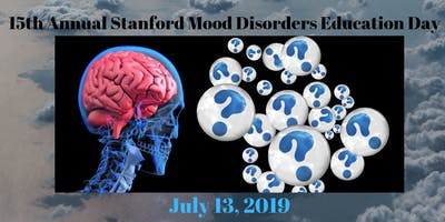 15th Annual Mood Disorders Education Day