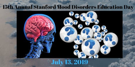 15th Annual Mood Disorders Education Day tickets