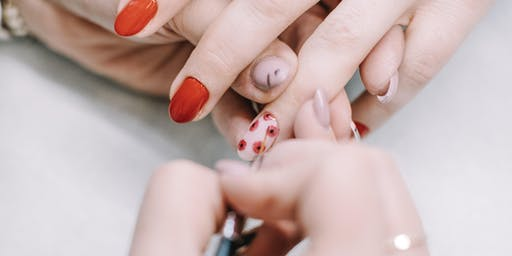 Nail Art Basics Workshop