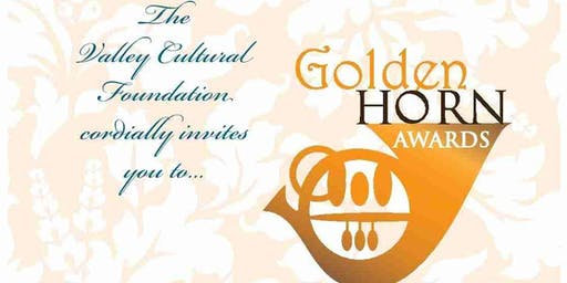 The Golden Horn Awards at Ruth's Chris Steak House