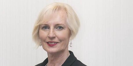 Security and Diversity: An evening with Catherine McGregor tickets