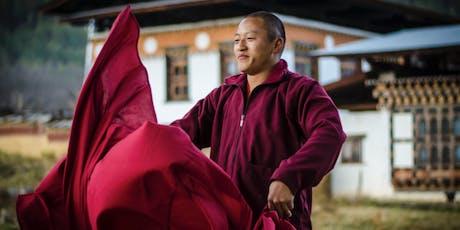 A Retreat into Mindfulness-Druk Path Trek in Bhutan tickets