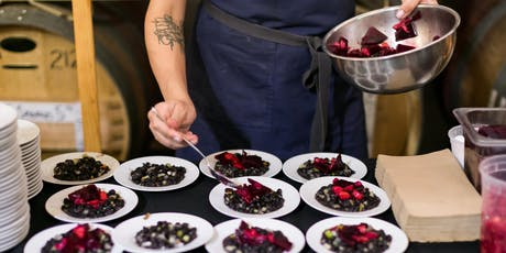 From Foodie to Food Advocate: Getting to know food beyond your fork tickets