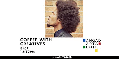 Coffee With Creatives | Bo Dean - Hip Hop Artist & High School Music Teacher tickets