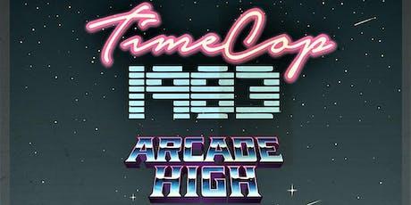 Timecop1983 tickets