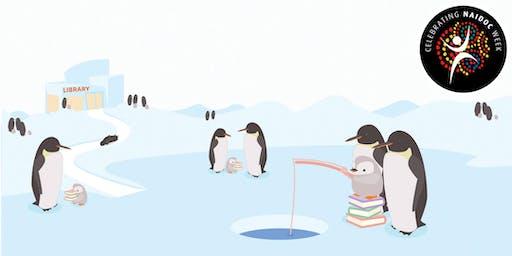 NAIDOC Week - Winter School Holiday Program