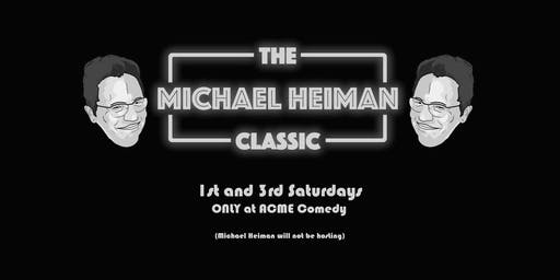 The Michael Heiman Classic
