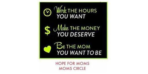 Hope For MOMS - Ecommerce Women Entrepreneur