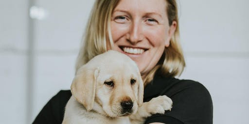 Seeing Eye Dogs and Puppy Carers by Vision Australia - Mornington Library