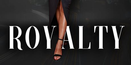 Royalty Weekend Atlanta tickets