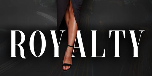 Royalty Weekend Atlanta