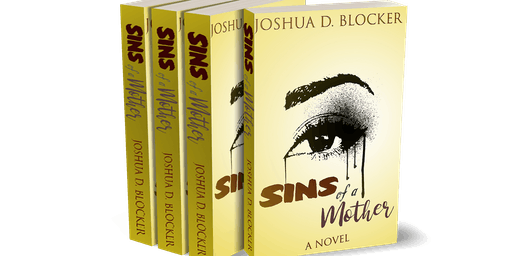 Sins of a Mother Book Release