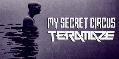 MY SECRET CIRCUS + TERAMAZE (DOUBLE LAUNCH)