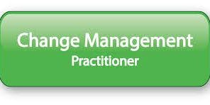 Change Management Practitioner 1 Day Virtual Live Training