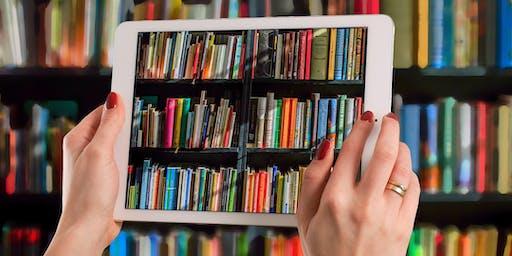 iPad & Tablet Basics Course @ Bridgewater Library