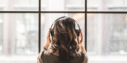 Coding  con la musica. Progetta un paesaggio sonoro