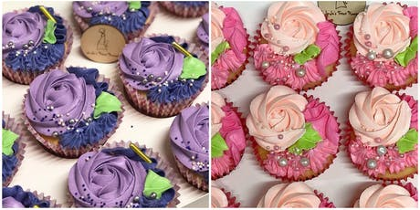 Clever Cupcakes - Junior Decorating Workshop tickets
