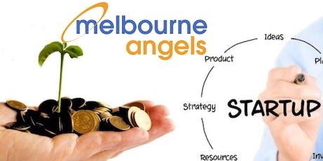 Workshop: Startup Valuations tickets