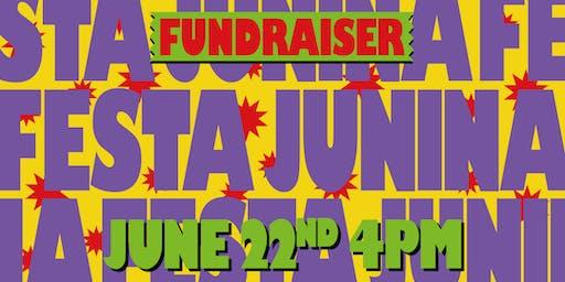 Festa Junina Fundraiser