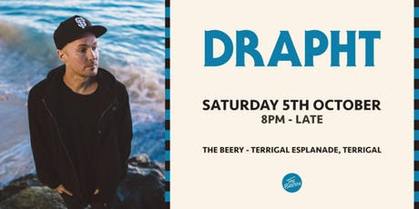 Drapht | The Beery I Central Coast  tickets