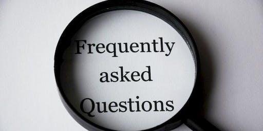 Go Digital Q&A session 1 : La publicité sur les réseaux sociaux - FR
