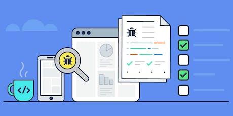 UI testing best practices biglietti