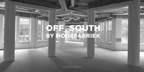 OFF_SOUTH by Modefabriek tickets
