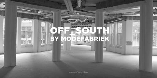 OFF_SOUTH by Modefabriek