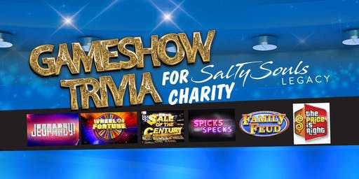 Gameshow Trivia for Charity Night of Nights!