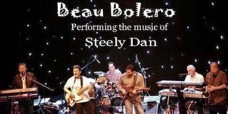 Beau Bolero - Tribute to Steely Dan tickets