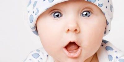 Buckinghamshire Baby & Toddler Show