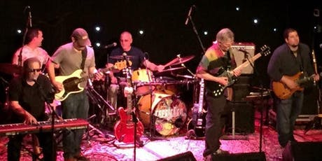 Capricorn - Music of The Allman Brothers at Phoenix tickets