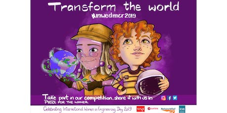 Transform the Future tickets