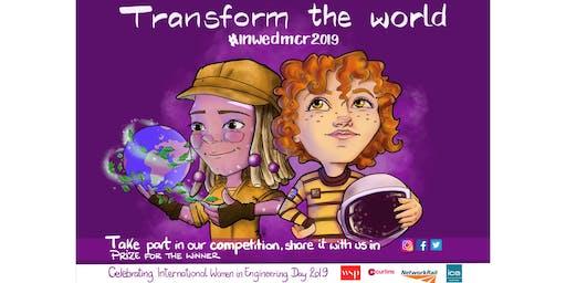 Transform the Future