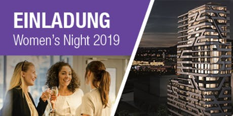 PageGroup Women´ s Night Stuttgart Tickets