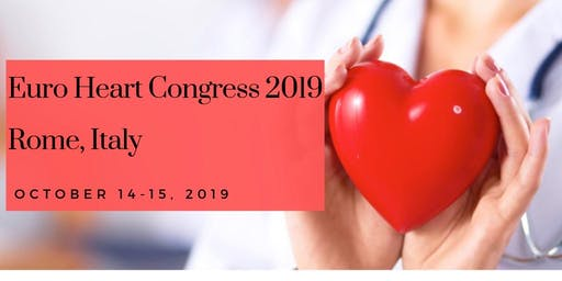 Annual Congress on Cardiology & Heart Health