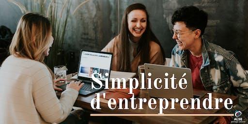Entreprendre simplement - Rouen