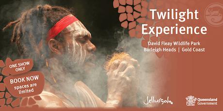 Twilight Experience tickets