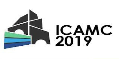 The 5th International Conference on Architecture, Materials and Construction (ICAMC 2019) tickets