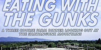 Eating With The Gunks