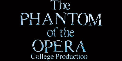 """The Phantom of the Opera"""