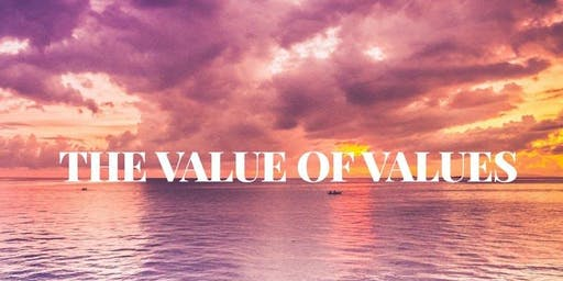 The value of values - Change the way you recruit forever.