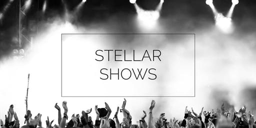 Stellar Shows Presents Live Music at Original Mike's