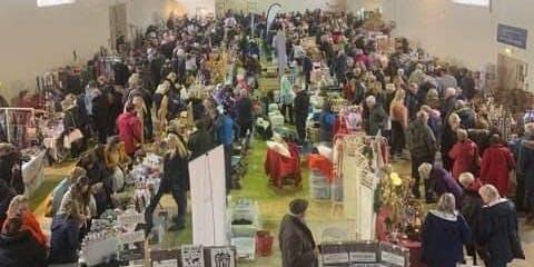 Food & Gift Fair