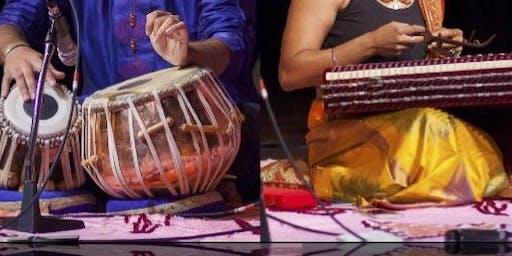 Avartan Baithak Series - Shiva & Arun Ramamurthi, Jas & Kamaljeet Ahluwalia