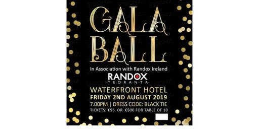 Black Tie Gala Ball