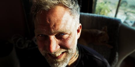 Anders Osborne Solo with Joshua Reilly tickets