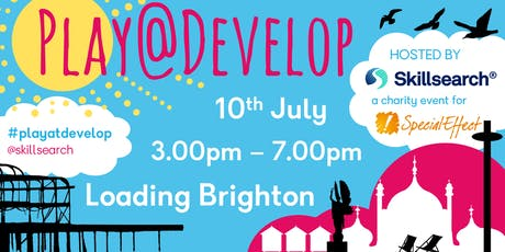 Play@Develop 2019 tickets